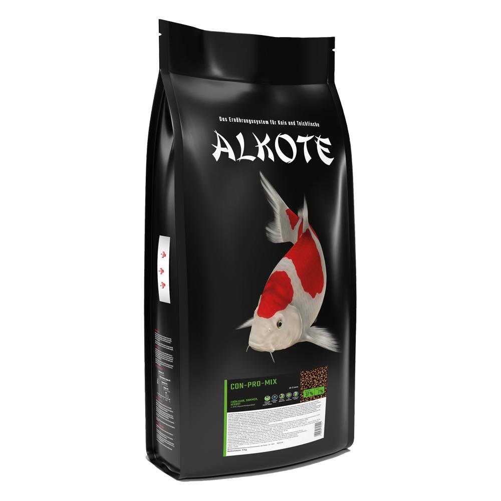 ALKOTE – Con-Pro-Mix