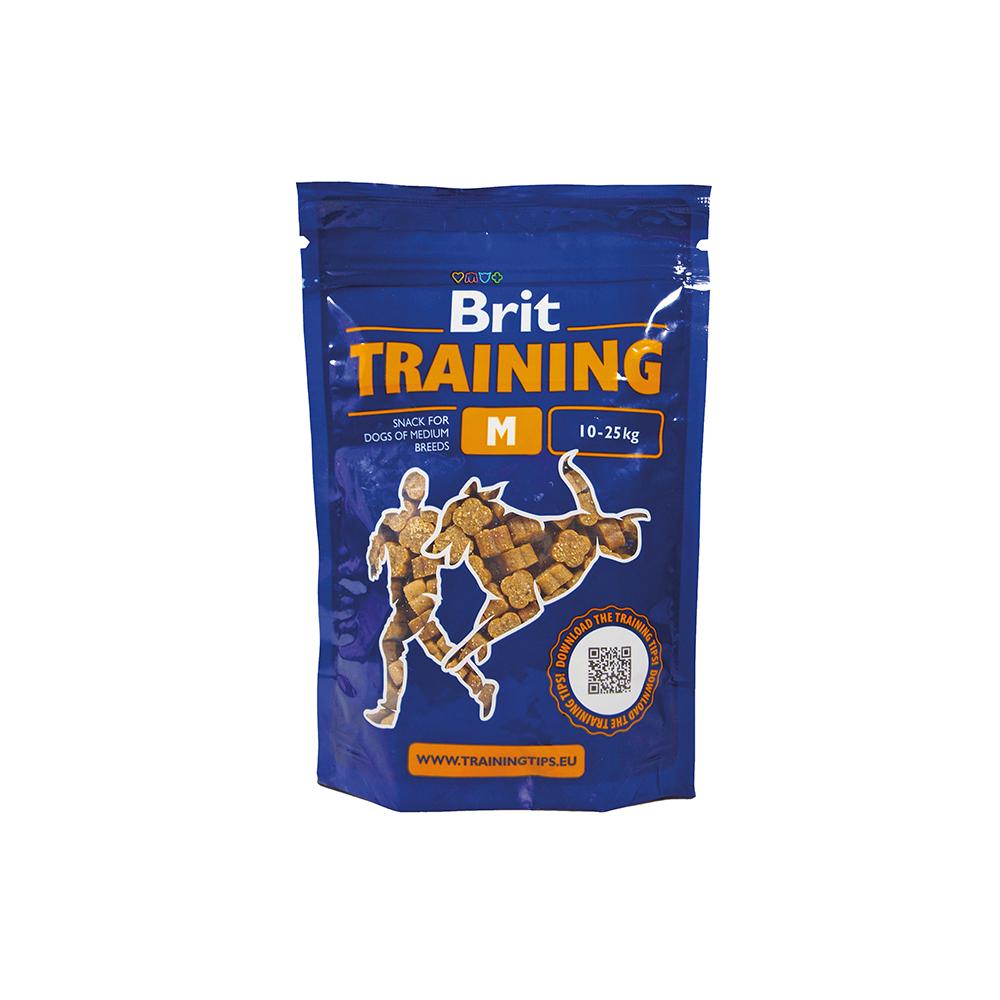 Brit - Training Snacks - M