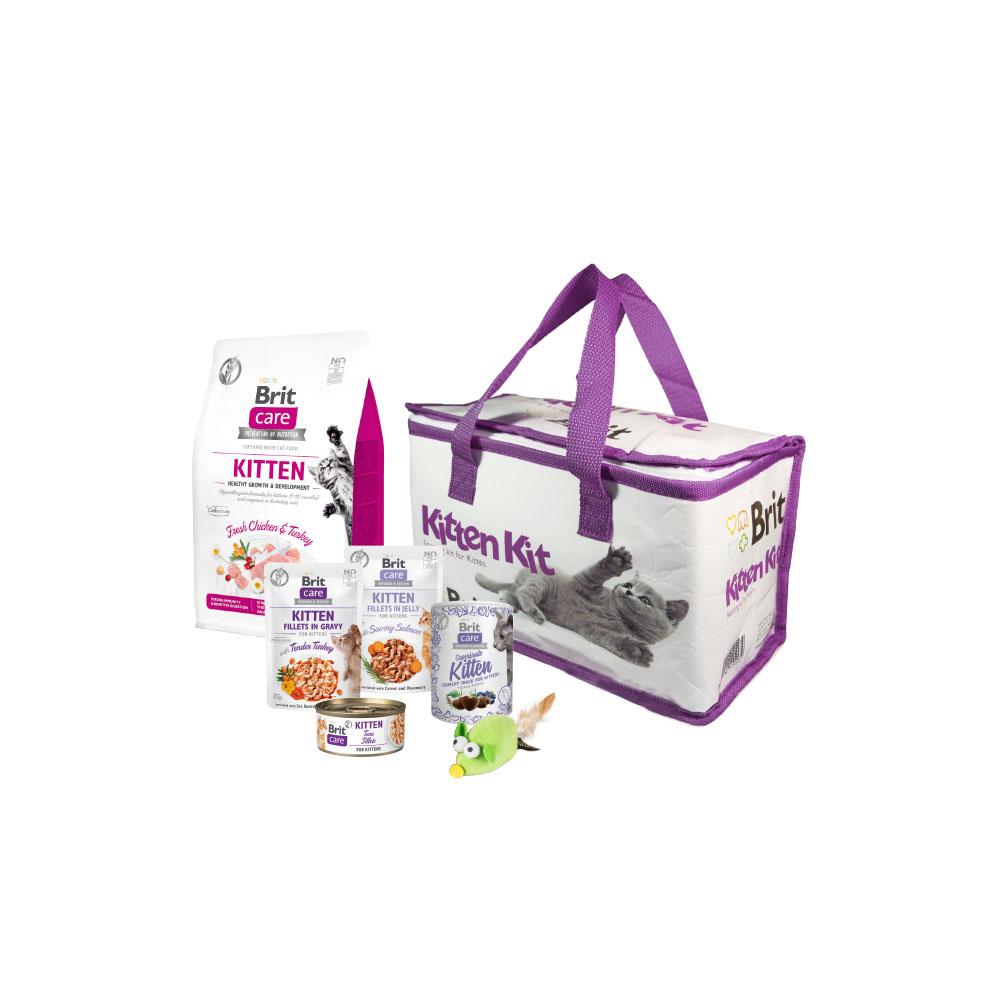 Brit Care Cat Kittenkit