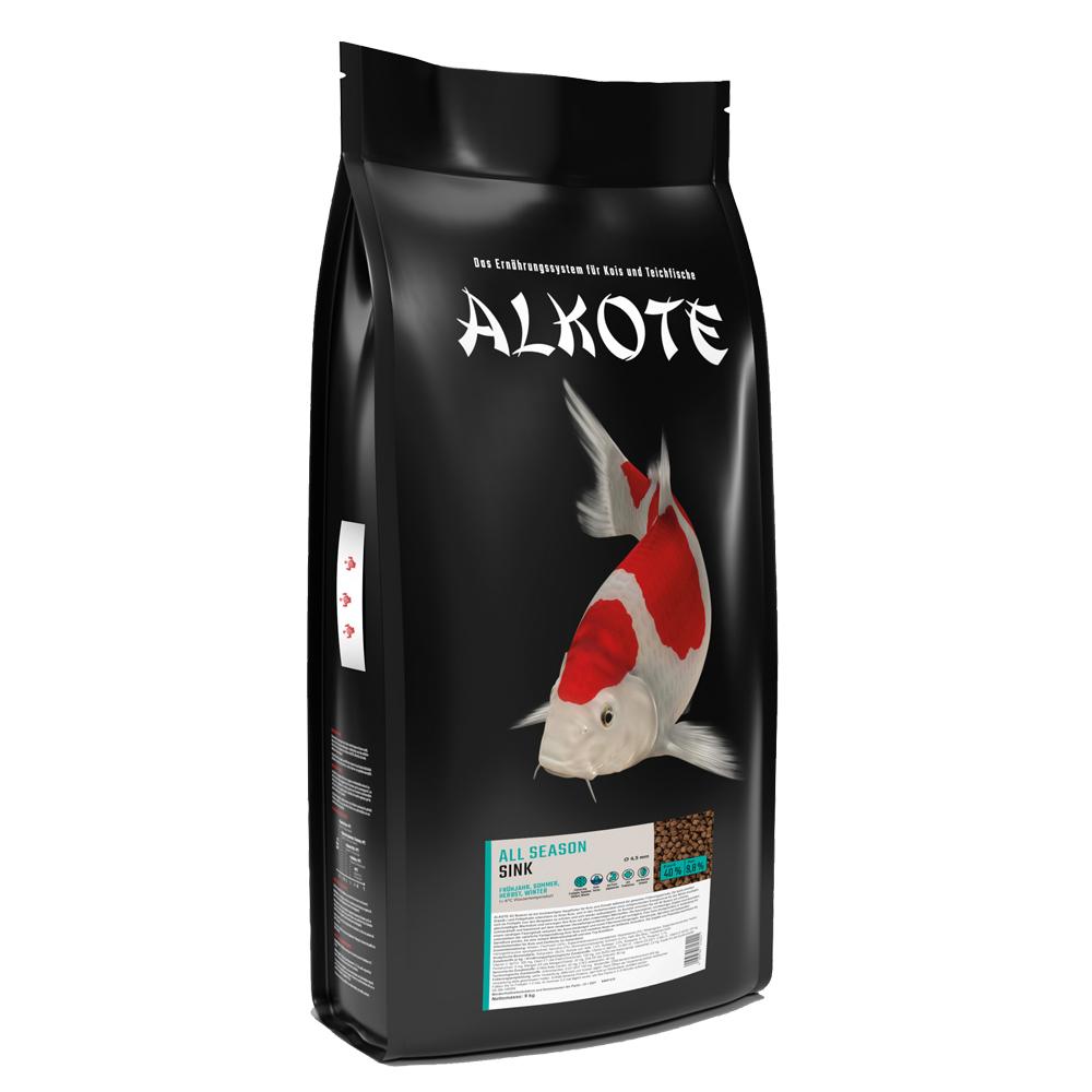 ALKOTE – All Season sink