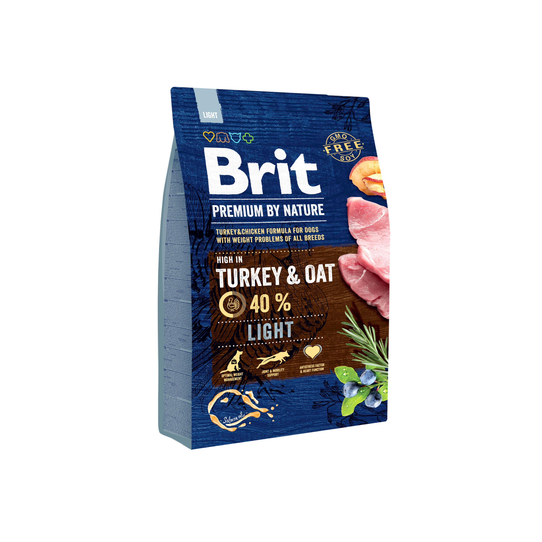 Brit Premium by Nature – Light