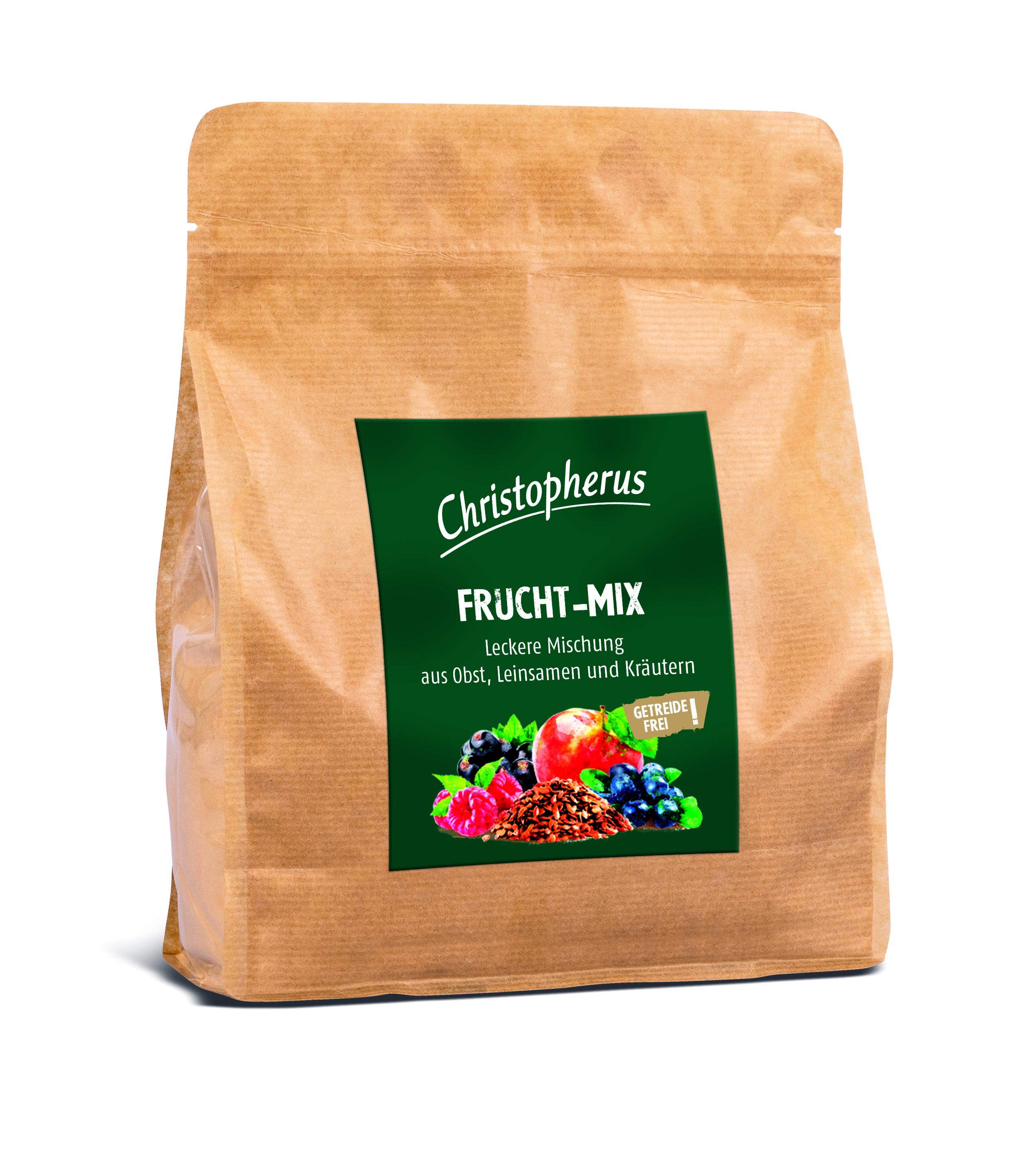 Christopherus – Frucht Mix