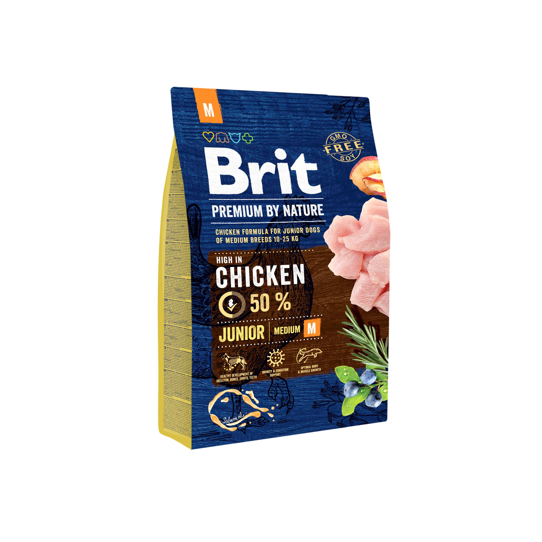 Brit Premium by Nature – Junior M