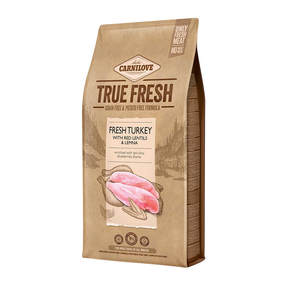 Carnilove Hund True Fresh – Fresh Turkey