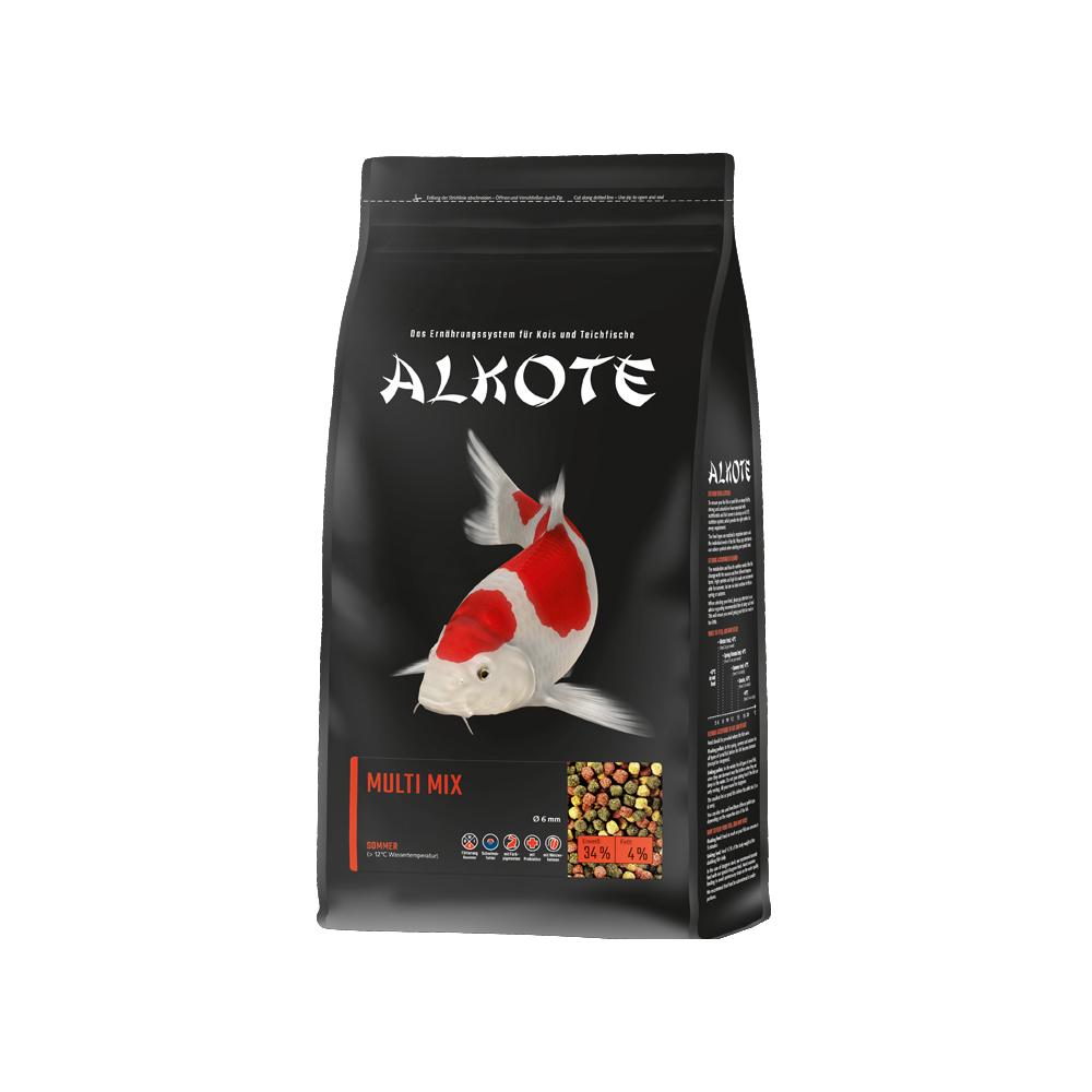 ALKOTE – Multi Mix
