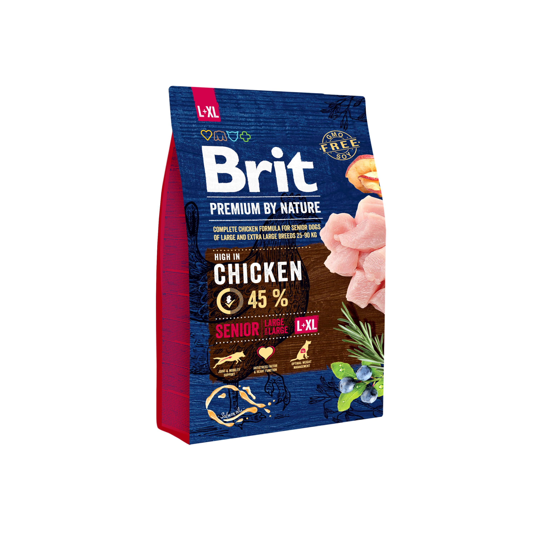 Brit Premium by Nature – Senior L+XL