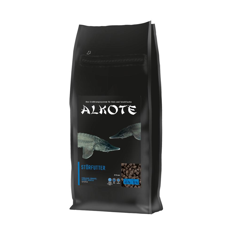 ALKOTE – Störfutter Ø 8 mm