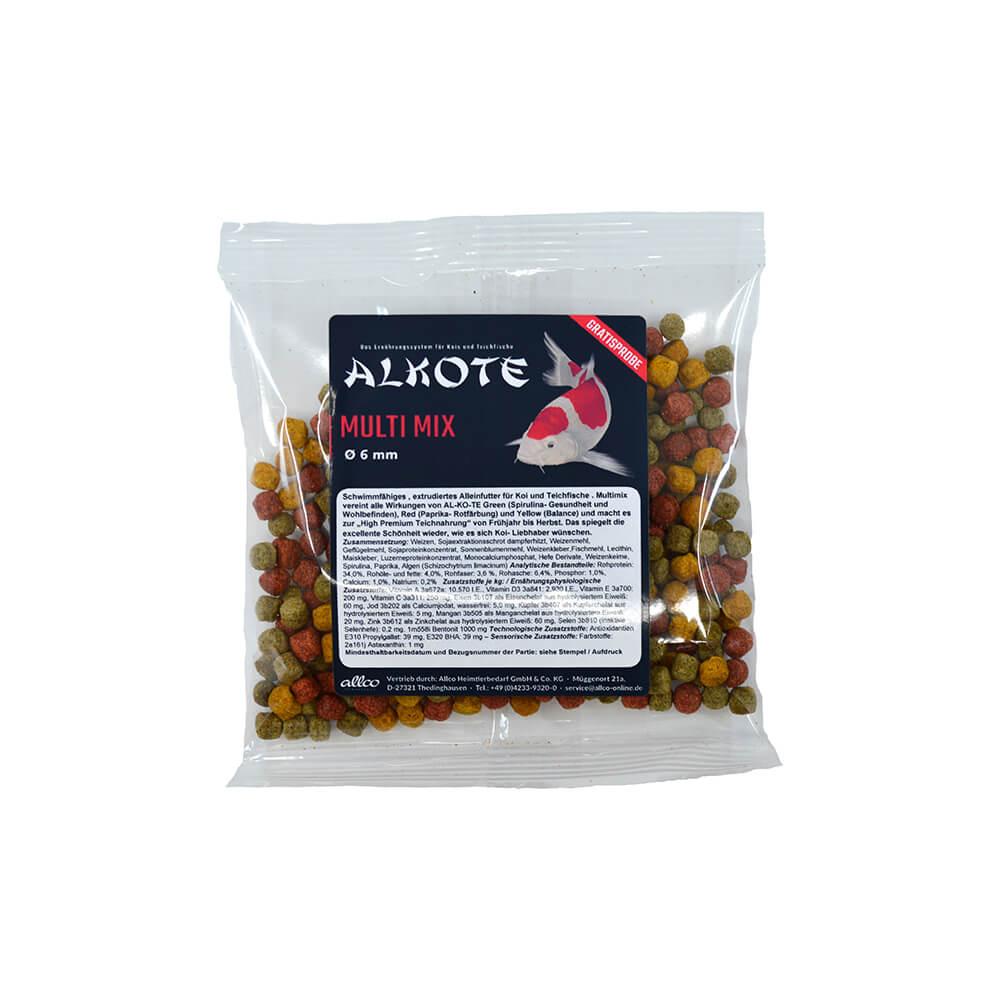 Probe ALKOTE Multi Mix 6mm