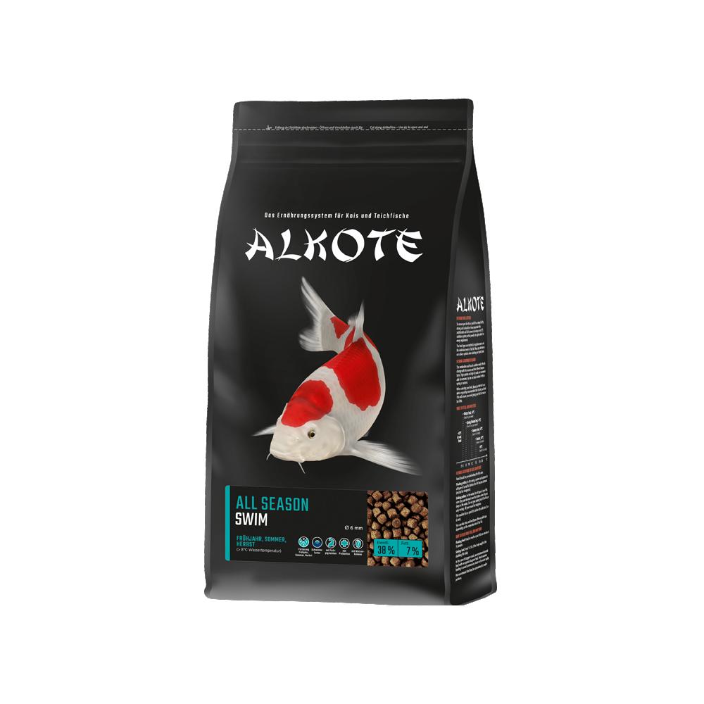 ALKOTE – All Season